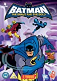 Batman The Brave And The Bold Vol.4 [DVD] [2011]
