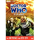 Doctor Who: The Time Warrior (Story 70)