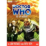 Doctor Who: The Time Warrior (Story 70) ~ Jon Pertwee