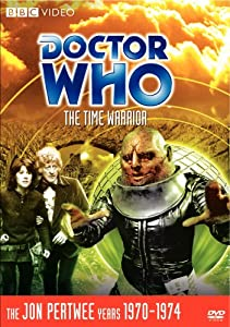 Doctor Who: The Time Warrior