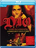 Dio - Live in London/Hammersmith Odeon 1993 [Blu-ray]