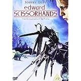 Edward Scissorhands [1991] [DVD]by Johnny Depp