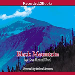 Black Mountain | [Les Standiford]