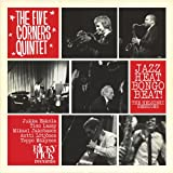 Jazz Heat,Bongo Beat!-The Helsinki Sessions-