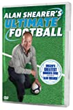 Alan Shearer's Ultimate Football [DVD]
