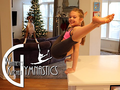 Whitney's Kitchen Gymnastics on Amazon Prime Video UK