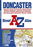 Doncaster Street Atlas (A-Z Street Atlas)