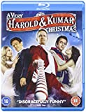A Very Harold and Kumar Christmas [Blu-ray] [2012] [Region Free]