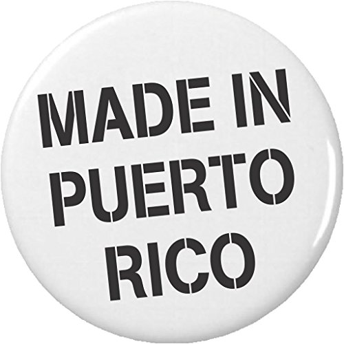 Made in Puerto Rico 2.25