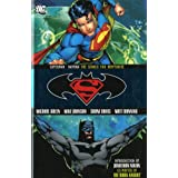 Superman/Batman: Search for Kryptoniteby Michael Green