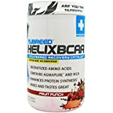 Nubreed Nutrition Helix BCAA Supplement, Fruit Punch, 1040 Gram