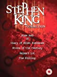 The Stephen King Collection [DVD]