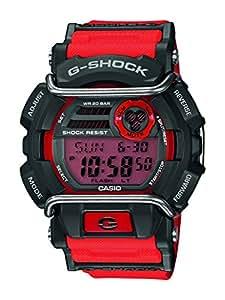 : Casio G Shock GD-400-4ER G-Shock Uhr Watch Montre Orologio: Watches