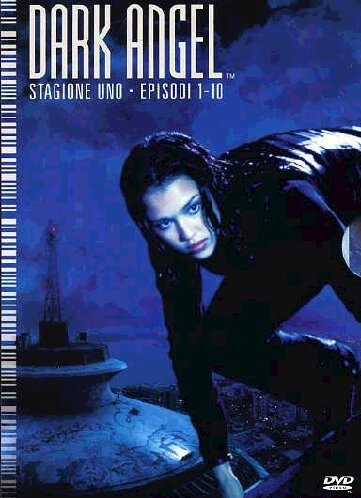 Dark angel Stagione 01 Episodi 01-10 [3 DVDs] [IT Import]