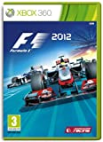 Cheapest F1 2012 on Xbox 360