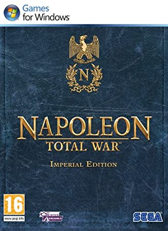 Napoleon: Total War Collection [Download]