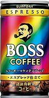 サントリー コーヒー ボス レインボーマウンテンブレンド
