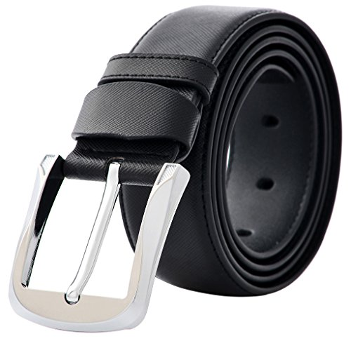 Binlion Real Leather Belt (120)