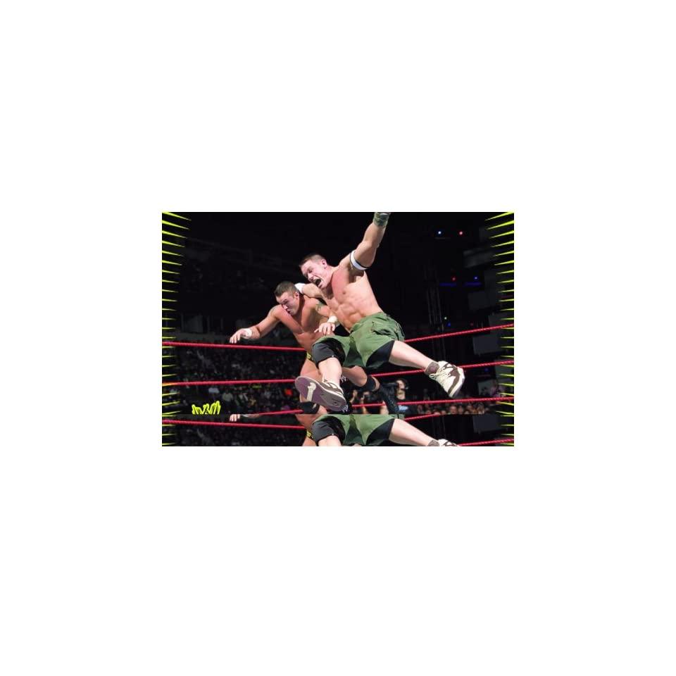Topps WWE Action Trading Cards Box of 24 Packs