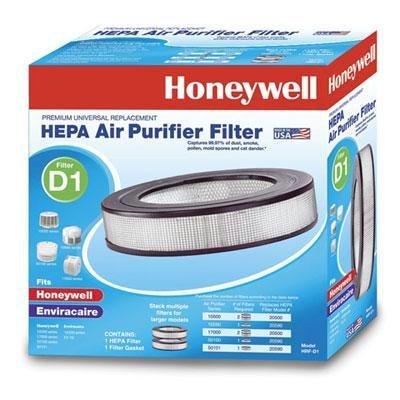 Selected Hw Truehepa Replacement Filter By Kaz Inc