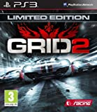 Race Driver : Grid 2 - �dition limit�e