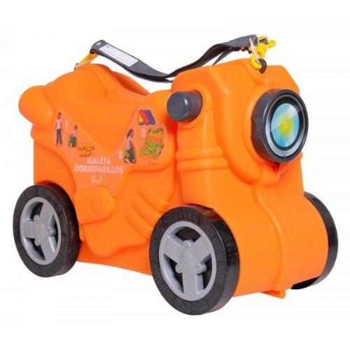Imagen principal de Molto 10541 - Moto de juguete