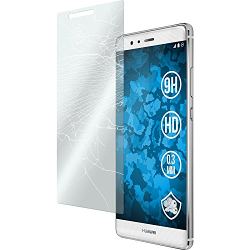 2-x-huawei-p9-protection-film-tempered-glass-clear-phonenatic-screen-protectors