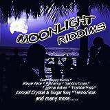 Dream Girl (Moonlight Lover Riddim)