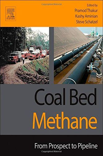 Coal Bed Methane: From Prospect To Pipeline