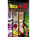Dragon Ball Z: Shin Budokai Another Road