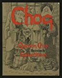 Chog, a Gothic fable (0416001319) by Quentin Crisp