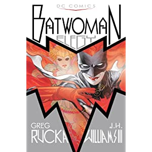 Batwoman: Elegy