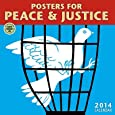 Posters for Peace & Justice - History of Modern Political Action Calendars