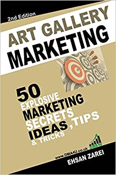 Art Gallery Marketing Ideas