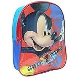 Star-Brands Children's Backpack, 24 Liters, Multicolour B15301X