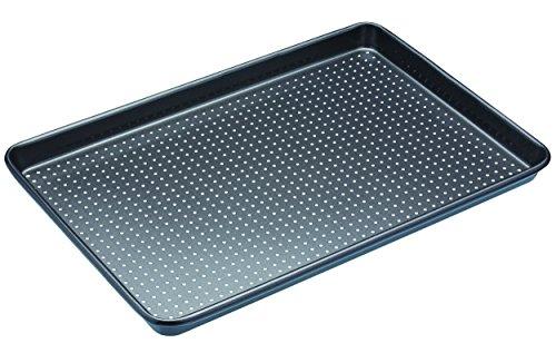 master-class-plaque-a-tartelettes-anti-adhesif-plaque-de-cuisson-plaque-a-biscuits-gris