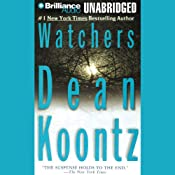 Watchers | [Dean Koontz]