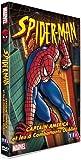 echange, troc Spider-Man - Captain America et les 6 Combattants Oubliés
