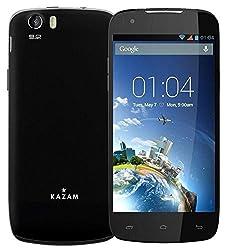 KAZAM Thunder2 5.0 Big 5 inch 13 Mpix Camera 3G Smartphone
