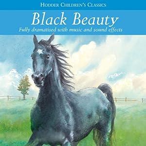 Black Beauty (Dramatised) Audiobook
