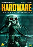 Hardware on DVD