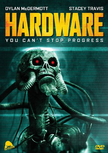 Hardware (Two Disc Limited Edition)