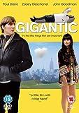 Gigantic [DVD]
