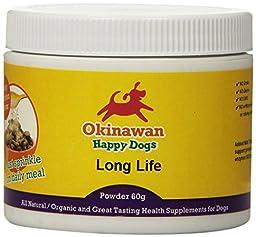 Okinawan Happy Dogs Long Life Food Mix
