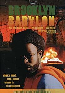 Brooklyn Babylon from Lions Gate