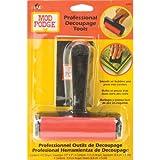 Plaid Mod Podge 2295 Professional Decoupage Tool Set