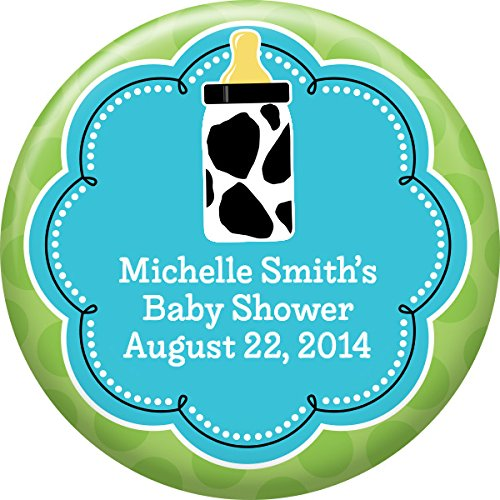 Custom Baby Shower Favors