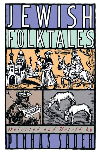 Jewish Folktales