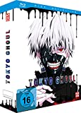 Tokyo Ghoul - Vol. 1 (inkl. Sammelschuber) [Blu-ray] [Limited Edition]