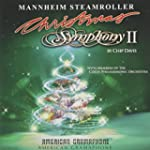 Mannheim Steamroller Christmas, Symph...